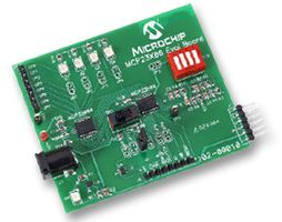 MCP23X08EV