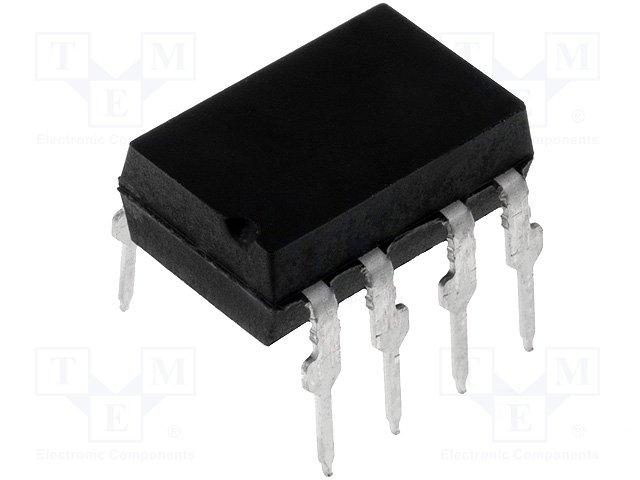 MCP41010-I/P