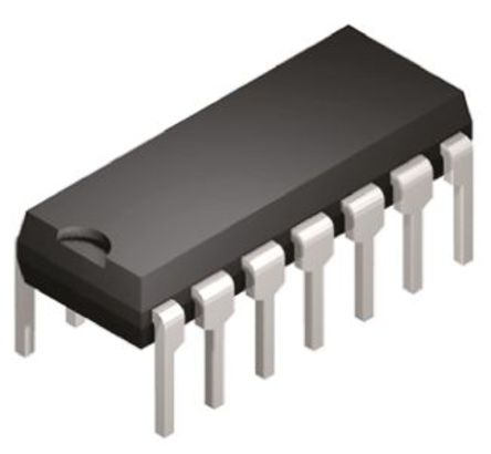 MCP4251-503E/P