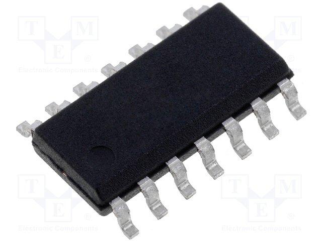 MCP6294-E/SL