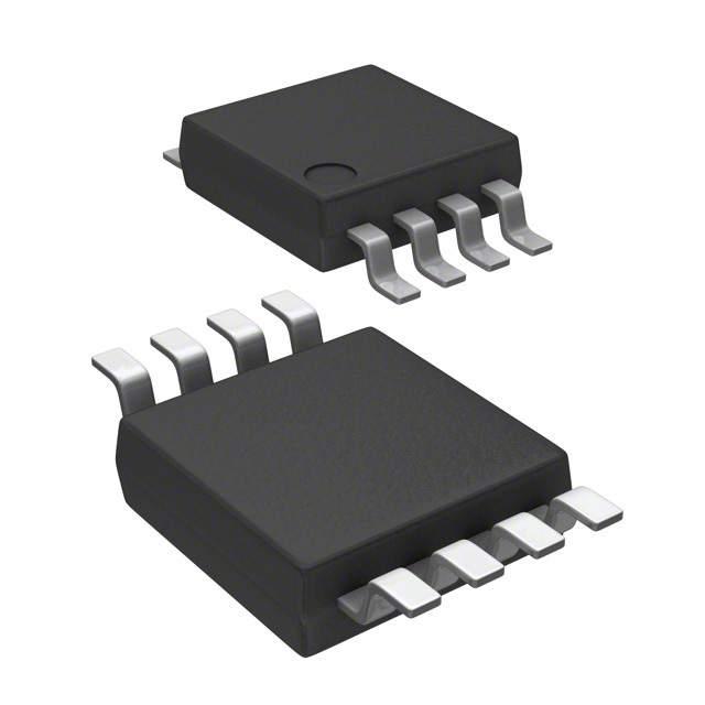 MCP6567-E/MS