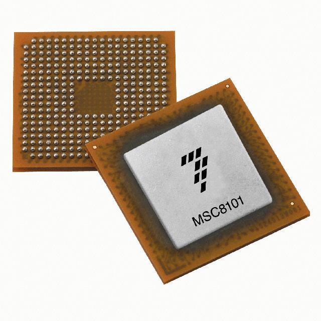 MSC8101M1250F