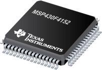 MSP430F4152IPMR