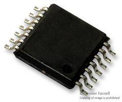 MSP430G2001IPW14R