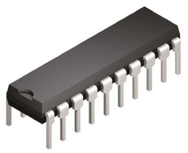 MSP430G2452IN20