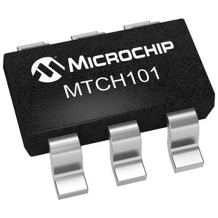 MTCH101-I/OT