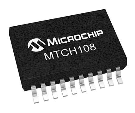 MTCH108-I/SS