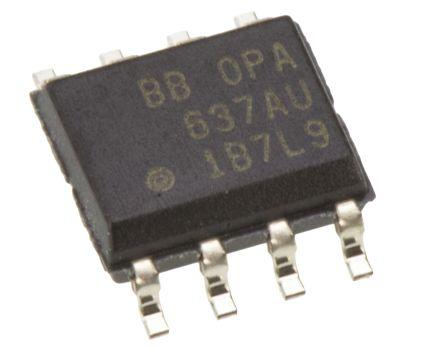 OPA637AU