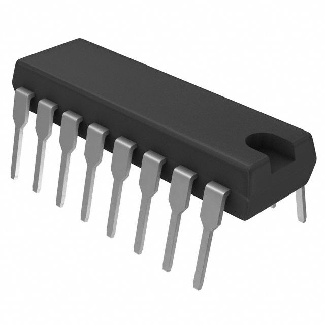 PCF8591P