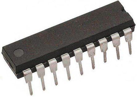 PIC16C54C-04I/P