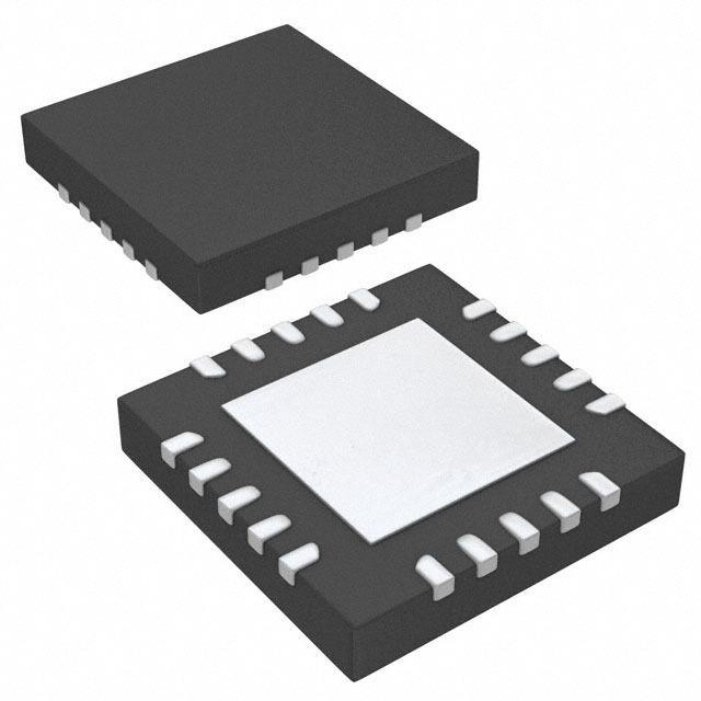 PIC16F1508-I/ML
