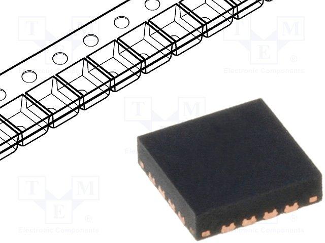 PIC16F616-I/ML