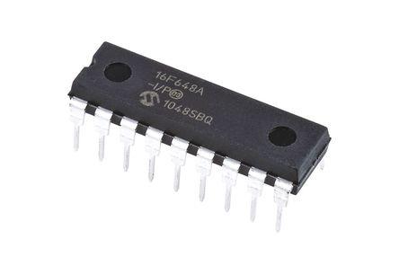 PIC16F648A-I/P