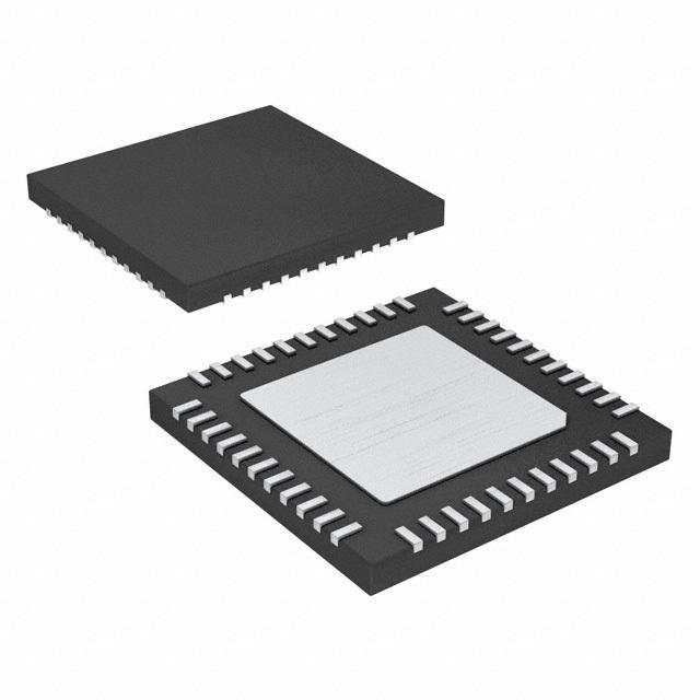 PIC16F724T-I/ML