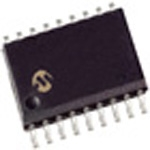PIC16LF819T-I/SOTSL