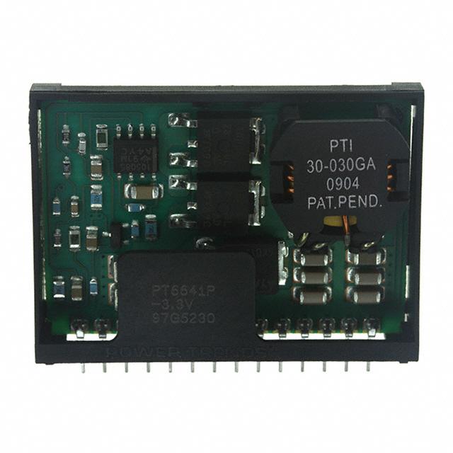 PT6641P