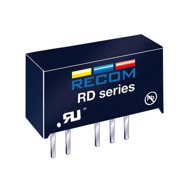RD-0524D/H