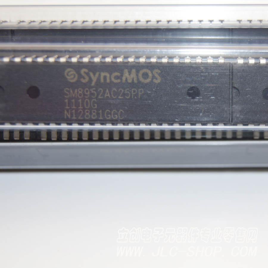 SM8952AC-25PP