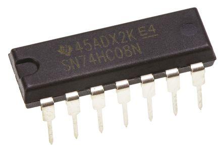 SN74HC08N