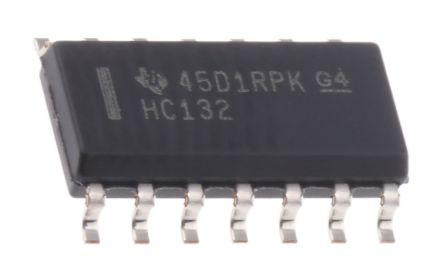 SN74HC132D