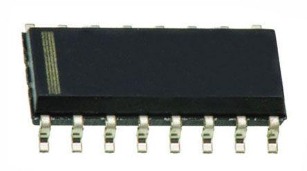SN74HC153DR