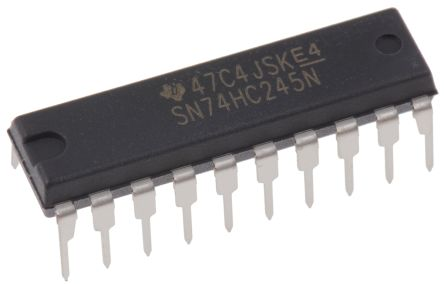 SN74HC245N