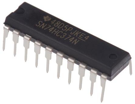 SN74HC374N