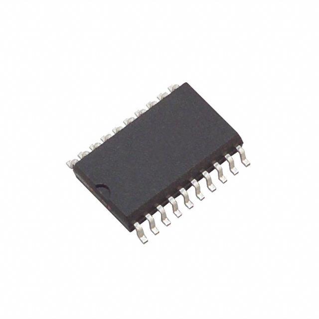 SN74HC540DWR