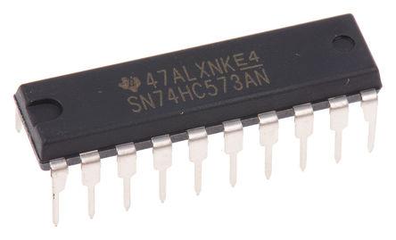 SN74HC573AN