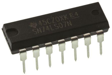 SN74LS07N