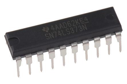 SN74LS373N