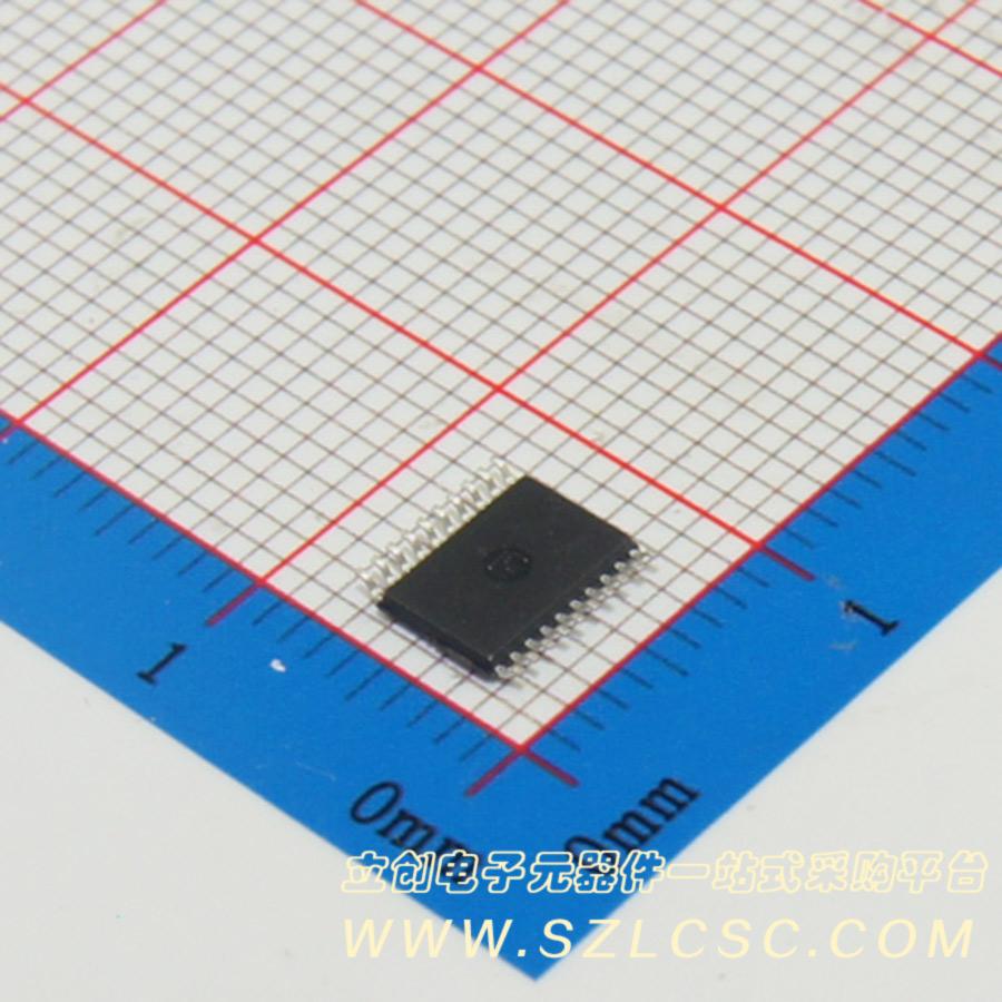 STC15W408AS-35I-TSSOP20