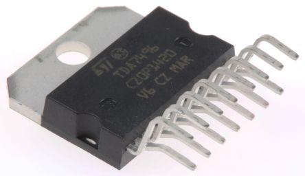 TDA7496