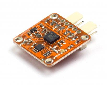 Gyrosensor L3G4200D and servo motor with arduino