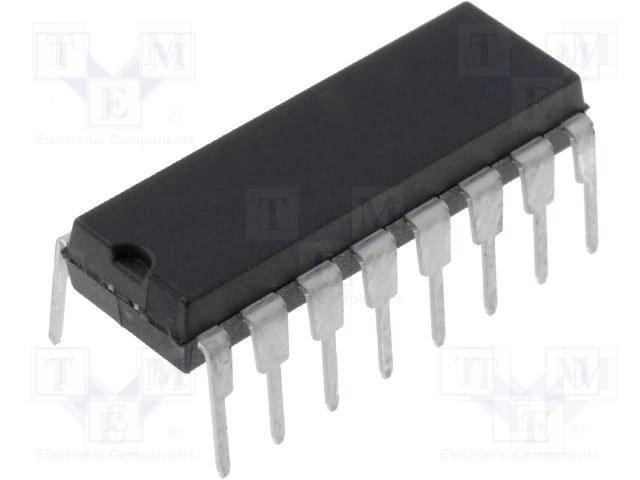TLC5916IN