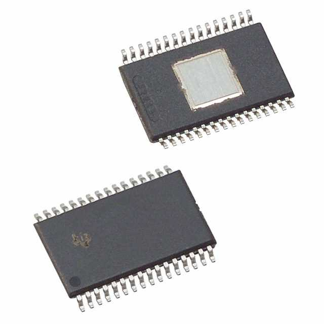 TLC5922DAPRG4