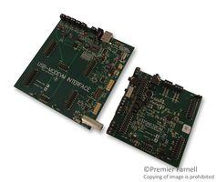 TLV320AIC32EVM-PDK