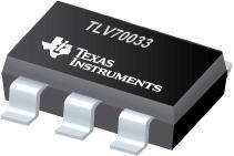 TLV70033DCKR