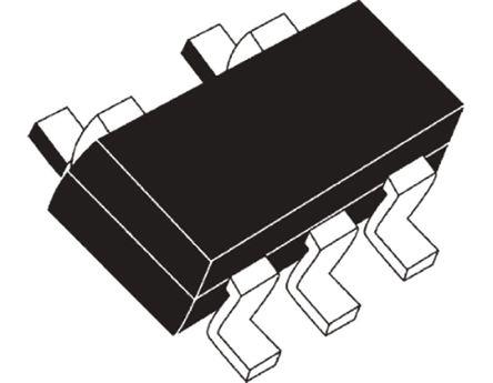TLV70033DCKT