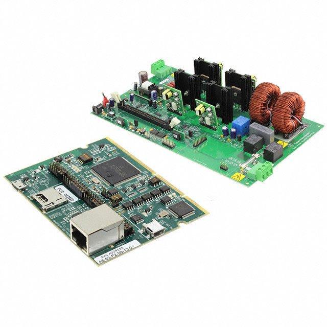 tms320f28335电路板