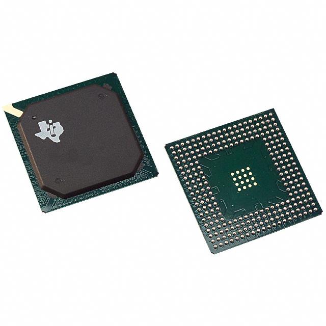 TMS320C6711BGFN-150