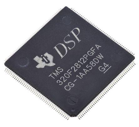 TMS320F2812PGFA