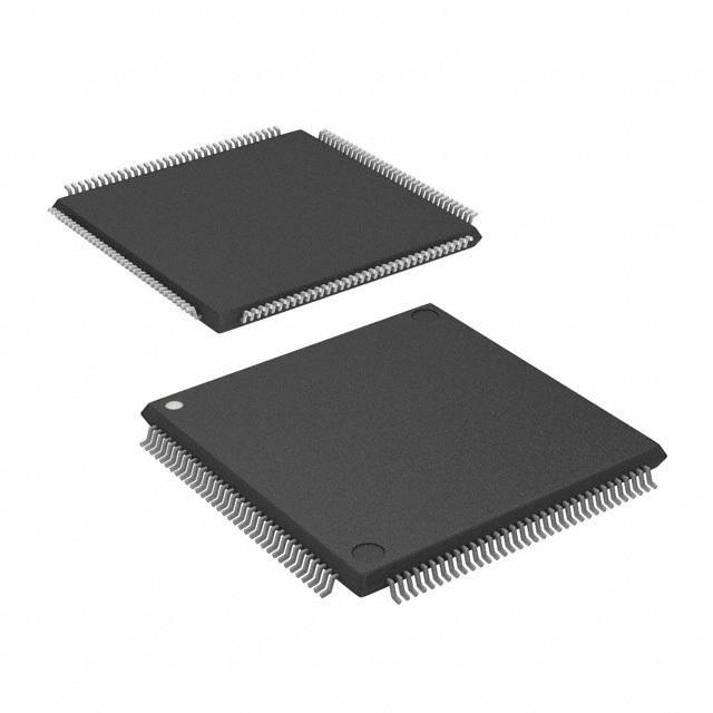 TMS320LC548PGE-66