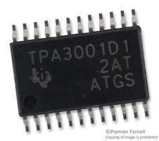 TPA3001D1PWPR