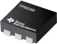 TPS62260DRVR