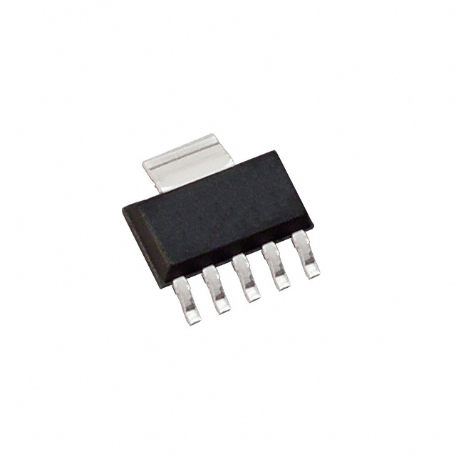 TPS79601DCQR