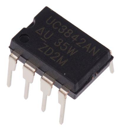 电源管理 dc/dc转换器 uc3842an 规格书pdf