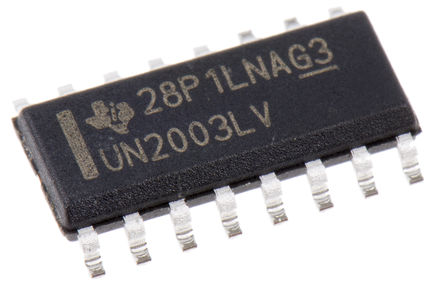 ULN2003LVDR