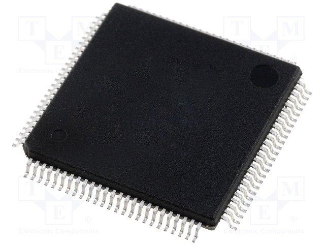 W7100A-S2E-100LQFP