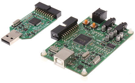 XR-USB-AUDIO-2.0